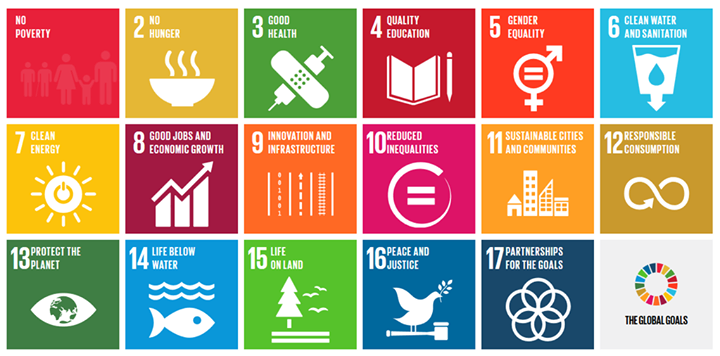 Special Event: 2030 Sustainable Development Goals Agenda