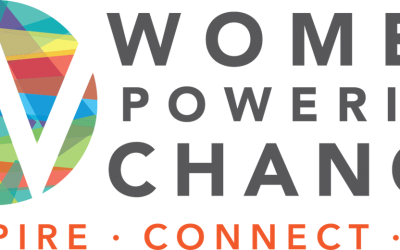 Women Powering Change