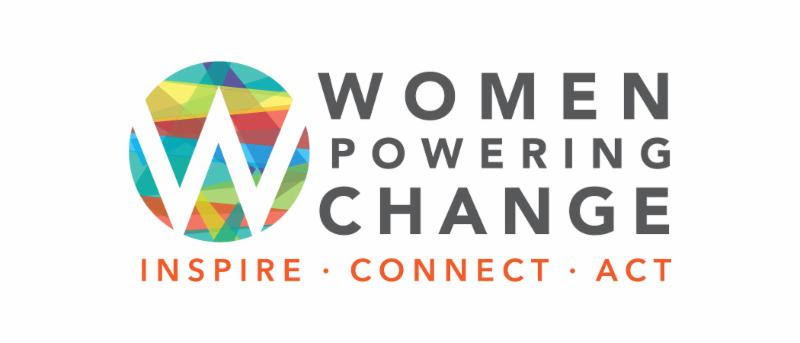 Register Now for Women Powering Change